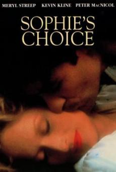 Sophie's Choice โซฟีส์ ช้อยส์ (1982) บรรยายไทย