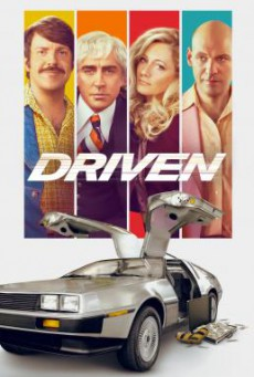 Driven (2018) HDTV