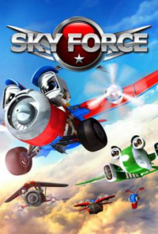 Sky Force ยอดฮีโร่เจ้าเวหา