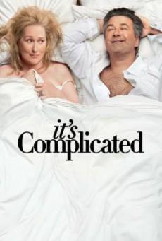 It's Complicated รักวุ่นวาย หัวใจสับราง (2009)