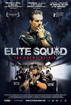 Tropa de Elite 2 ปฏิบัติการหยุดวินาศกรรม (2010)