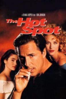 The Hot Spot ร้อนถูกจุด (1990)