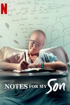 นิทานรักจากแม่ Notes for My Son (El Cuaderno de Tomy) (2020)