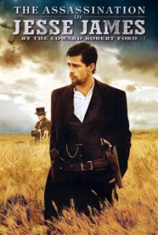 The Assassination of Jesse James by the Coward Robert Ford แผนสังหารตำนานจอมโจร เจสซี่ เจมส์ (2007)