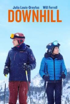 Downhill (2020) บรรยายไทย