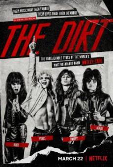 The Dirt ร็อคเขย่าโลก (2019) บรรยายไทย