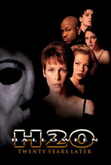 Halloween H20: 20 Years Later ฮาโลวีน H20 (1998)