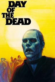 Day of the Dead ฉีกก่อนงาบ (1985)
