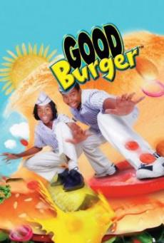 Good Burger (1997) บรรยายไทย