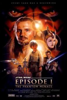 Star Wars-Episode I-The Phantom Menaceสตาร์ วอร์ส เอพพิโซด1-ภัยซ่อนเร้น(1999)