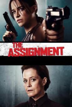 The Assignment (2016) บรรยายไทย