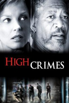 High Crimes ลวงเธอให้ตายสนิท (2002)