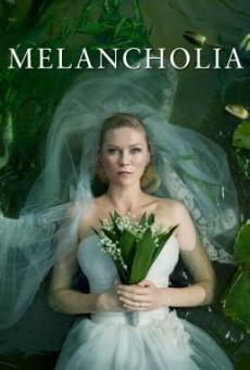 Melancholia รักนิรันดร์ วันโลกดับ (2011)