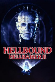 Hellbound: Hellraiser II บิดเปิดผี 2 (1988)