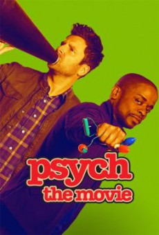Psych: The Movie (2017) บรรยายไทย