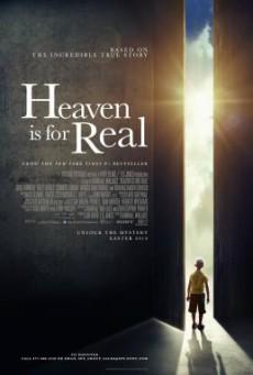 Heaven is for Real สวรรค์นั้นเป็นจริง