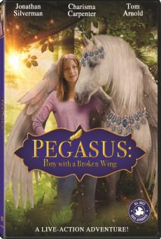 Pegasus Pony with a Broken Wing (2019) ม้าเพกาซัสที่มีปีกหัก