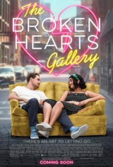 ฝากรักไว้ ในแกลเลอรี่ The Broken Hearts Gallery (2020)