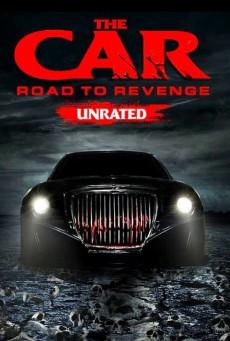 The Car Road to Revenge (2019) [Sub TH]