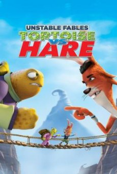 Unstable Fables: Tortoise vs. Hare เต่าซิ่งกับต่ายซ่าส์
