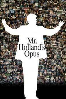 Mr. Holland's Opus (1995) บรรยายไทย