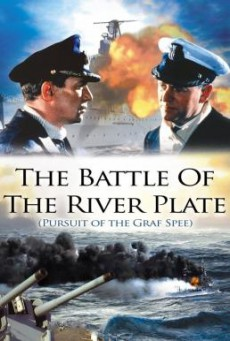 The Battle of the River Plate (Pursuit of the Graf Spee) เรือรบทะเลเดือด (1956)