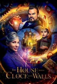 The House with a Clock in Its Walls บ้านเวทมนตร์และนาฬิกาอาถรรพ์ (2018)