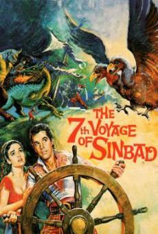 The 7th Voyage of Sinbad ซินแบดพิชิตแดนมหัศจรรย์ (1958)