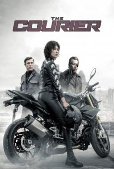 The Courier (2019) บรรยายไทย (Exclusive)