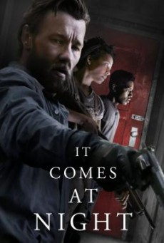 It Comes at Night (2017) บรรยายไทยแปล