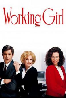 Working Girl เวิร์คกิ้ง เกิร์ล หัวใจเธอไม่แพ้ (1988) บรรยายไทย