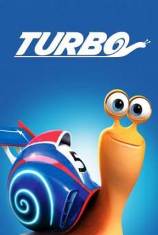 Turbo เทอร์โบ หอยทากจอมซิ่งสายฟ้า (2013)