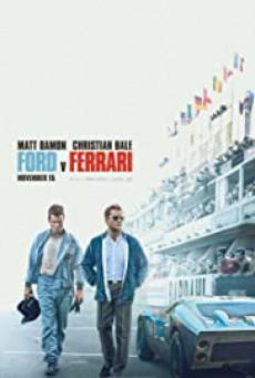 Ford V. Ferrari (2019) ใหญ่ชนยักษ์ ซิ่งทะลุไมล์