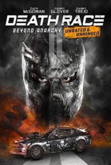 Death Race 4- Beyond Anarchy เดธ เรซ…ซิ่ง สั่ง ตาย 4 (2018) บรรยายไทย
