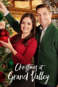 Christmas at Grand Valley (2018) บรรยายไทย