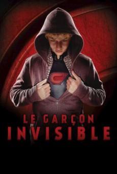 The Invisible Boy (Il ragazzo invisibile) ยอดมนุษย์ไร้เงา (2014)