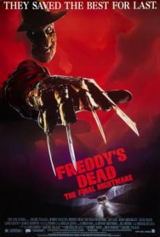 A Nightmare on Elm Street 6: Freddy's Dead มิตินิ้วเขมือบ (1991)