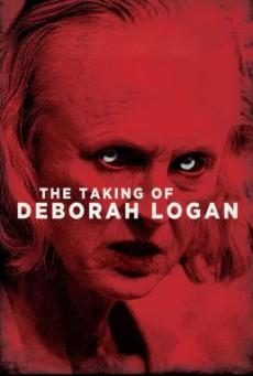 The Taking of Deborah Logan หลอนจิตปริศนา (2014)