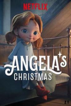 Angela's Christmas คริสต์มาสของแอนเจลา (2017)