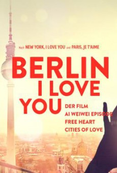 Berlin, I Love You เบอร์ลิน, ไอ เลิฟ ยู (2019)
