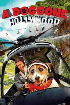 A Doggone Hollywood (2017) HDTV