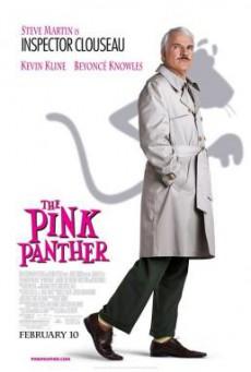 The Pink Panther 1 เดอะพิงค์แพนเตอร์ มือปราบ เป๋อ ป่วน ฮา (2006)