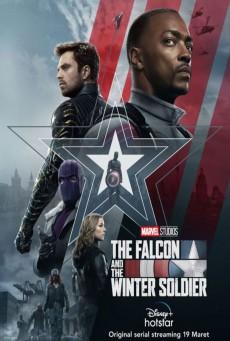 เดอะฟอลคอนและเดอะวินเทอร์โซลเจอร์ the falcon and the winter soldier (2021)