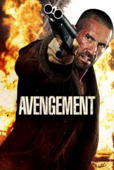 Avengement แค้นฆาตกร (2019) บรรยายไทย