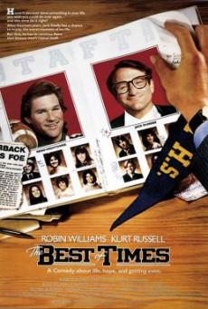 The Best of Times 2 คน 2 คม ถล่มเกมชนคน (1986)