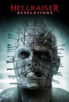 Hellraiser: Revelations บิดเปิดผี นรกไม่มีวันตาย (2011)