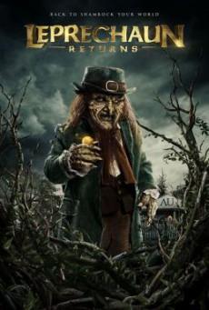 Leprechaun Returns (TV Movie 2018) บรรยายไทย