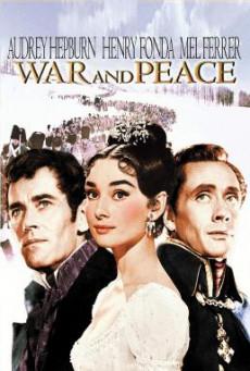 War and Peace สงครามและสันติภาพ (1956) บรรยายไทย