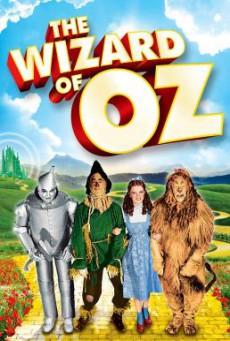 The Wizard of Oz พ่อมดแห่งเมืองออซ (1939)