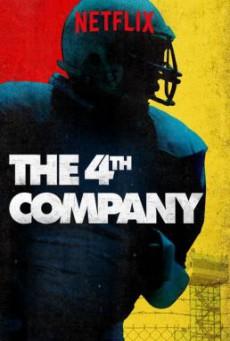 The 4th Company (La 4ª Compañía) เดอะ โฟร์ท คอมพานี (2016) NETFLIX บรรยายไทย